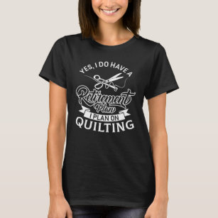 ae9773d0 Quilters T-Shirts - T-Shirt Design & Printing | Zazzle