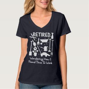 09157436 Funny Gardening T-Shirts - T-Shirt Design & Printing | Zazzle