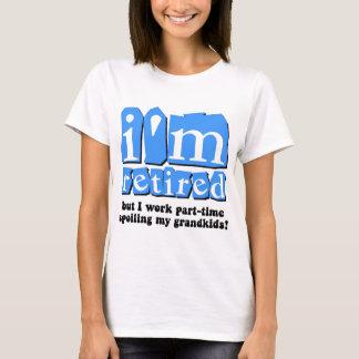 Funny retirement T-Shirt