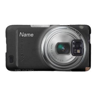 Funny Retro Camera Samsung Galaxy S2 Cases