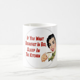 Funny Retro Coffee Mug 2