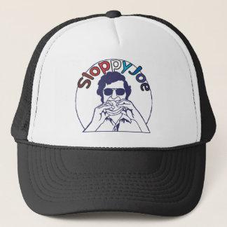Funny Retro Funky Sloppy Joe joke Trucker Hat