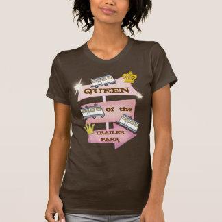 Funny Retro RV Camper / Trailer T-Shirt