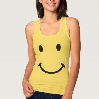 Funny Retro Smiley face T-shirt