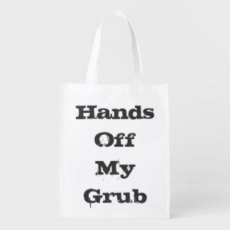 Funny Reusable Grocery Shopping Bag Reusable Grocery Bags