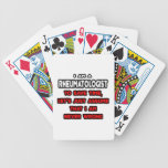 Funny Rheumatologist T-Shirts and Gifts Card Deck