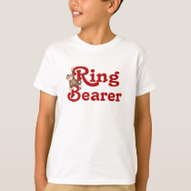 Funny Ring Bearer T-Shirt