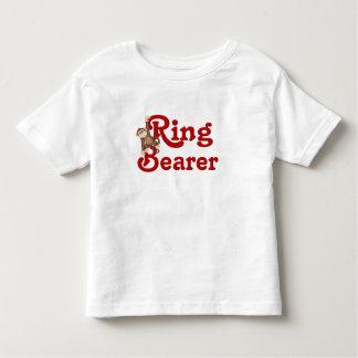Funny Ring Bearer Toddler T-shirt
