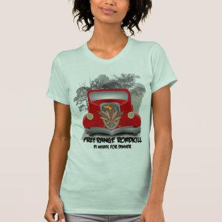 Funny Roadkill Dinner Shirt