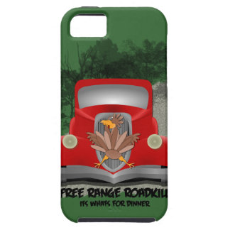 Funny Roadkill iPhone 5 Tough Case iPhone 5 Covers