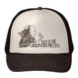 Funny Rock Me Armadeus Gear Hat