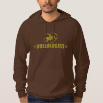 Funny Rodeo Bull Rider Hoodie