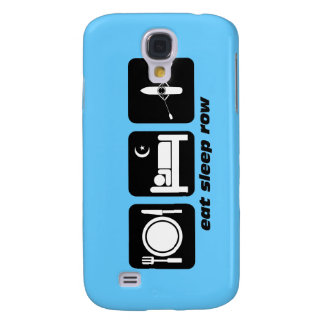 funny rowing samsung galaxy s4 cover