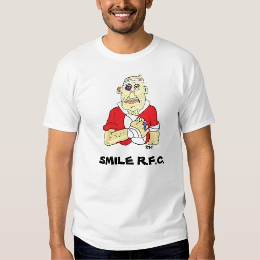Funny Rugby Tee Shirt Zazzle