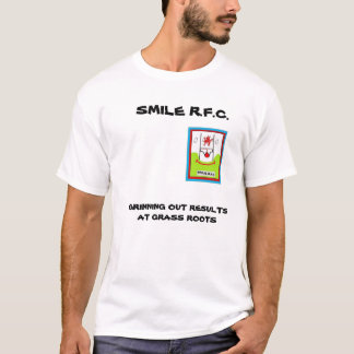 funny RUGBY TEE SHIRT