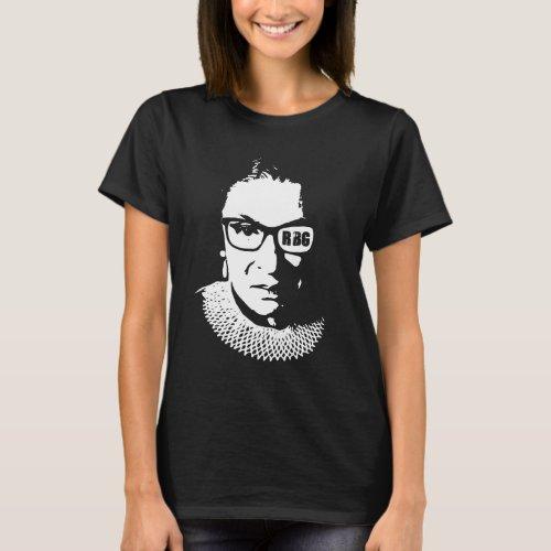 Funny Ruth Bader Ginsberg T_Shirt