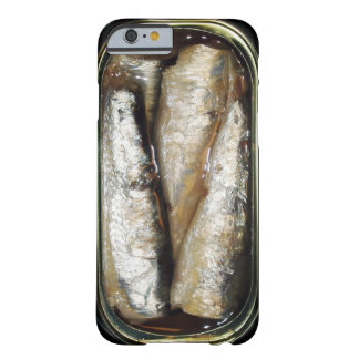 funny  sardines IPhone 6 case