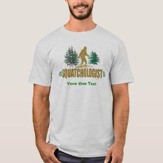 Funny Sasquatching, Sasquatch Hunter's T-Shirt