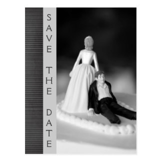 Funny Save The Date Announcements Post Cards