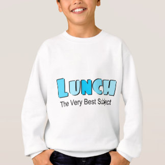 Funny Saying About Lunch