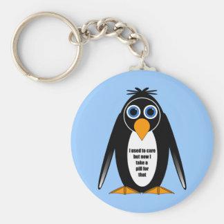 funny saying keychain