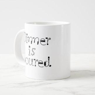Funny sayings large slogan novelty joke tea gifts large coffee mug