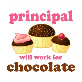 Funny School Principal T-shirt shirt