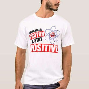 674bea59dc Science Puns T-Shirts - T-Shirt Design & Printing   Zazzle
