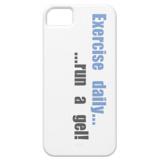 Funny science research products iPhone SE/5/5s case