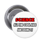Funny Science Teacher Shirts and Gifts Buttons