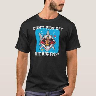 Funny SCUBA Diving T-Shirt