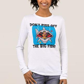 Funny SCUBA Diving Women Long Sleeve Long Sleeve T-Shirt