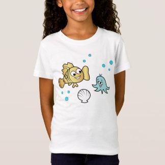 Funny sea animals T-Shirt