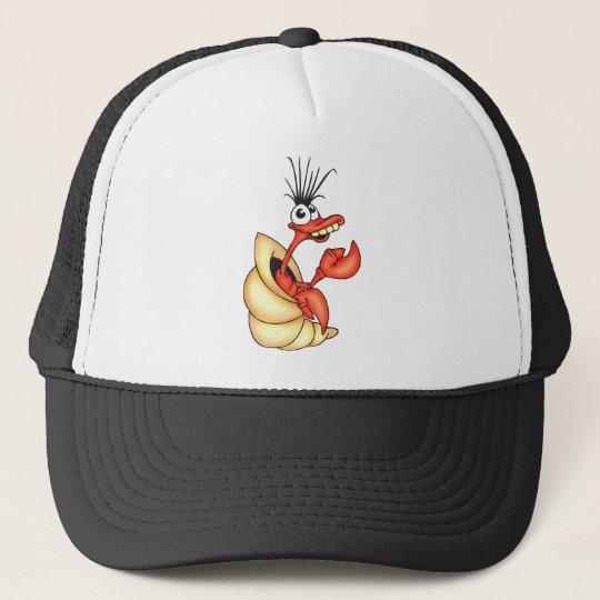 Funny Sea Creature Trucker Hat