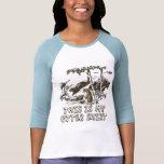 Funny Sea Otter Shirt