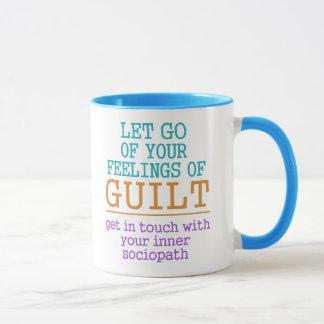 Funny Self-Knowledge custom name mugs