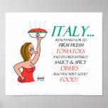 Funny Sexy Italian Women