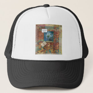 Funny Shakespeare insult quote Trucker Hat