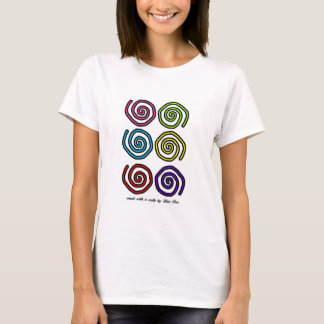 funny shapes T-Shirt