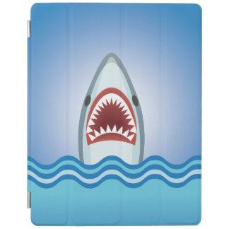 Funny Shark iPad Smart Cover