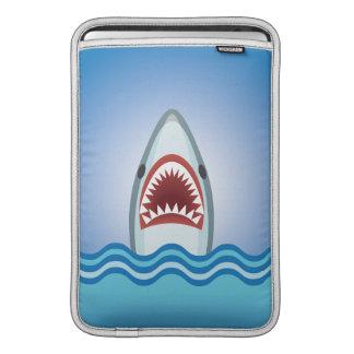 Funny Shark MacBook Air Sleeve
