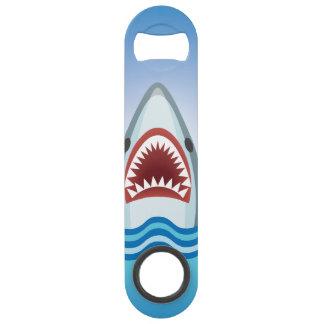 Funny Shark Speed Bottle Opener