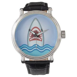 Funny Shark Watch