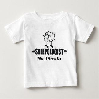 Funny Sheep Infant T-shirt