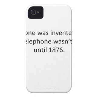 FUNNY SHIRT ABOUT NOTHING! iPhone 4 COVER