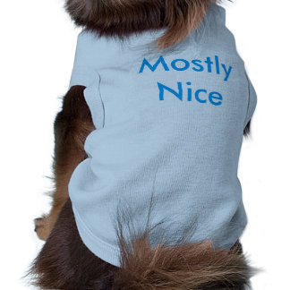 Funny Shirts for Dogs