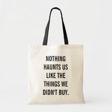 hacheu Funny Shopping Tote Bag
