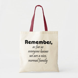 03ed29c71555 Funny shopping tote reusable bags family gifts