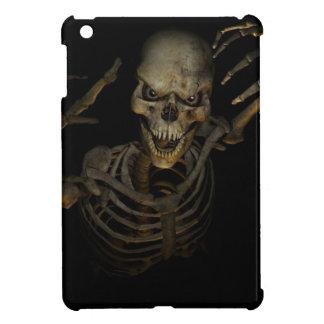 Funny Skeleton Cover For The iPad Mini