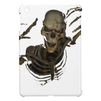 Funny Skeleton iPad Mini Covers